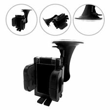 360° CAR WINDSCREEN SUCTION HOLDER MOUNT CRADLE FOR APPLE iPOD NANO 16GB