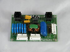 Triton 9100 Atm ~ Computer Board # Ssp09-D, Surge Suppressor