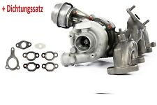 Turbolader Ford Galaxy 1.9 TDI Motor: AUY/AJM  1896 ccm 85 Kw 713673-5