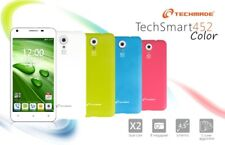 TECHMADE SMARTPHONE C452-COLOR DUAL CORE MT6572 1,2GHz/4GB/512MB/ANDROID 4.2.2 C