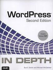 WordPress In Depth (2nd Edition)-ExLibrary