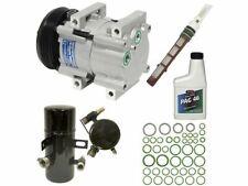 For 1994-1996 Ford F150 A/C Compressor Kit 21637RK 1995 A/C Compressor