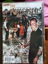 THE POSSESSED #4