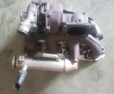 Ford Mondeo Mk3 2004-2007 115ps + 130ps 2.0 Engine - EURO 4 TURBO CHARGER