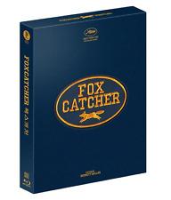 "MOVIE "" FOXCATCHER "" A type STEELBOOK FULL SLIP/ Blu-ray"