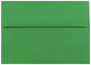 Pastel Blue Envelopes for Invitation Wedding Shower Greeting Card Enclosures