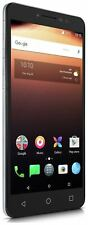 New Alcatel A3 XL 6 Inch HD 16GB 2GB 8MP Sim Free Mobile Phone - Grey