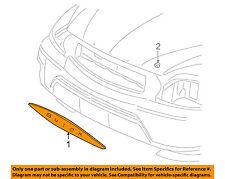 Buick GM OEM 02-07 Rendezvous Hood-Emblem Badge Nameplate 10318273