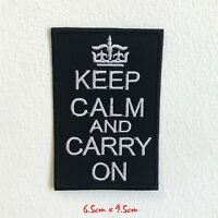 Keep Calm And Play Tennis 25mm 1 Inch D Pin Button Badge
