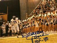 Deacon Jones Autographed Signed 8x10 Photo ( HOF Rams ) REPRINT
