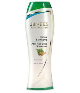 Jovees Argan Kernel Oil Hair Repair Shampoo 250 ML For Hair Care