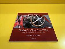 Tredici Chilometri - Francesca Poggioli