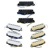 Alnico 5 FD Strat Guitar Pickup Single Coil Neck/Middle/Bridge SSS Pickup Set