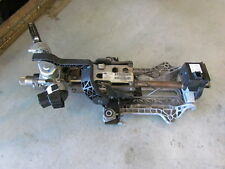2006 Land Rover LR3 HSE Steering Column w/Key QMB500760