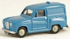 Classix EM76658 Austin A30 Van - Streamline Blue 1/76 New Boxed - T48 Post
