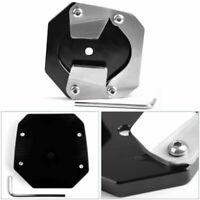For TRIUMPH TRIPLE S//R//RS 765RS kickstand sidestand stand extension enlarger pad