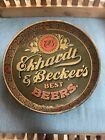 Ekhardt & Beckers Best Beer Tray Pre Pro