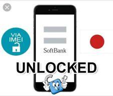 Liberar Unlock Softbank Japan Japón iPhone 3 3gs 4 4s 5 5s 5c Premium Desblocage