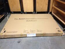 Promethean ActivBoard ABV378E100 178 78-inch Interactive - New in Original Box