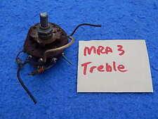 Seeburg M100C 100W Master Remote Amplifier MRA3-L6 Treble Switch # 305025