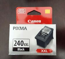 New Canon 240 XXL Black Ink Cartridge 5204B001 Extra High Yield