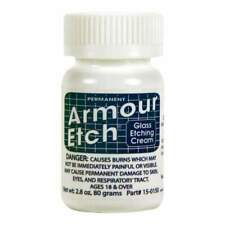 Armour Etch Glass Etching Cream - 90ml