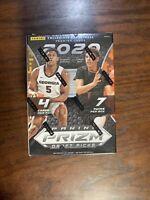 2020 Panini Prizm Draft Picks Basketball Cards  Blaster Box Sealed New