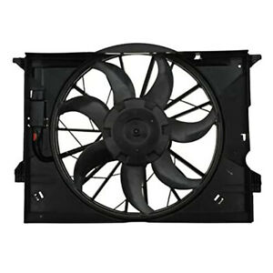 NEW COOLING FAN FITS MERCEDES BENZ CLS55 AMG CLS500 06 211-500-16-93 2115001693