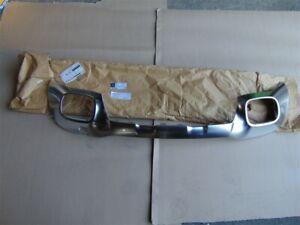 Brand New Rear Bumper Lower Trim Genuine Mercedes X156 - A1568851400