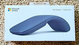 Microsoft Surface Arc Mouse ‑ Ice Blue  NEW