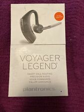 Plantronics Voyager Legend Wireless Bluetooth Headset with Smart Sensor