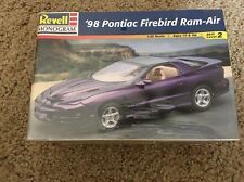 98 Pontiac Firebird Trans Am Ram Air WS6 LS1 Sealed 99 00 01 02 USA Made!!