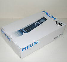 Philips TSU9200 Programmable Learning LCD Universal Remote Control DSU9200 w/Box