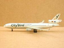 City Bird MD-11 (N273WA) 1:400 Dragon Wings
