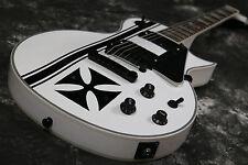 TOp quality Starshine Custom shop SR-MESP-020B electic guitar active pickups EMG