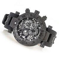 19001 Invicta Reserve 47mm Subaqua Noma I Swiss Quartz Chronograph Strap Watch
