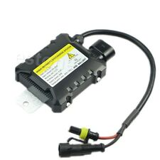 Car H7 H1 DC Electronic 55W Light Ultra Slim Ballast Xenon HID Kit For All Bulbs