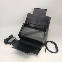 Fujitsu ScanSnap iX500 Document Duplex Scanner(PA03656-B305) 600dpi WiFi