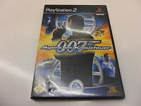 PlayStation 2  PS 2  James Bond 007 - Agent im Kreuzfeuer