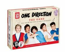 One Direction The Game Board Game Girls Kids