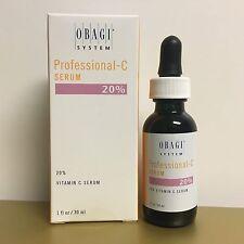 Obagi Professional C 20% Vitamin C Serum 1 oz Brand New in Box
