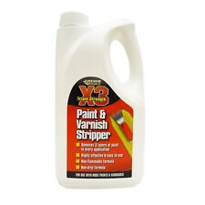 Everbuild 500ml X3 Paint & Varnish Stripper