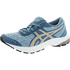 Asics Womens GEL-Kumo Lyte Blue Running Shoes Sneakers 6 Medium (B,M) BHFO 0773