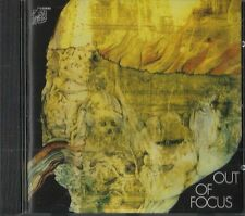 OUT OF FOCUS - OUT OF FOCUS- CD 1971-progressive Krautrock-Kuckuck