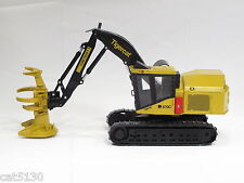 Tigercat 870C Feller Buncher - 1/32 - Brand New - Diecast