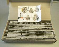Weidmuller 1608510000 ZDU 2.5 DIN terminal block push in wiring 27A Box of 100