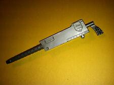 GI JOE 1966 GREEN BERET JUNGLE FIGHTER MACHINE GUNS