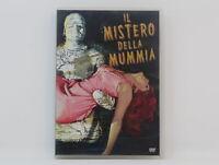 IL MISTERO DELLA MUMMIA COLUMBIA PICTURES 1964 DVD [BV-046]