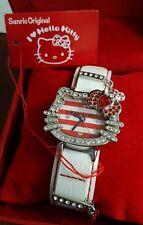 New HELLO KITTY Sanrio Wrist Band Watch
