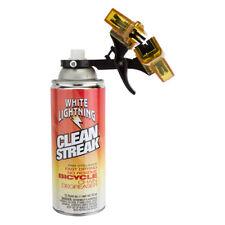 White Lightning The Trigger Chain Cleaner Tool W-l 12oz Clnstreak